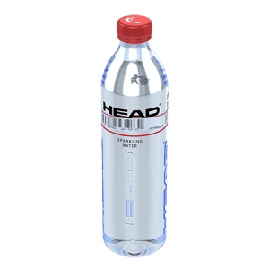 Head Sparkling Water