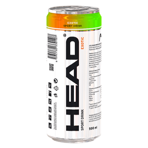 Head Exotic – Sport DRINK
