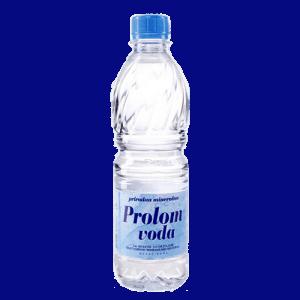 Пролом (PROLOM VODA)